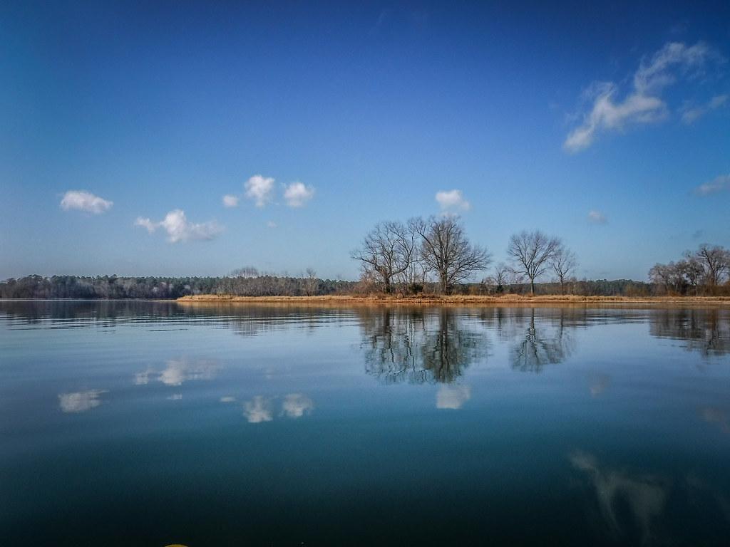Clark Hill Reservoir-51
