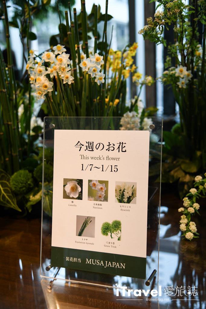 橫濱皇家花園酒店 Yokohama Royal Park Hotel (8)