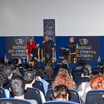 FCE 2019 - Masterclass ALEKSANDR SOKUROV