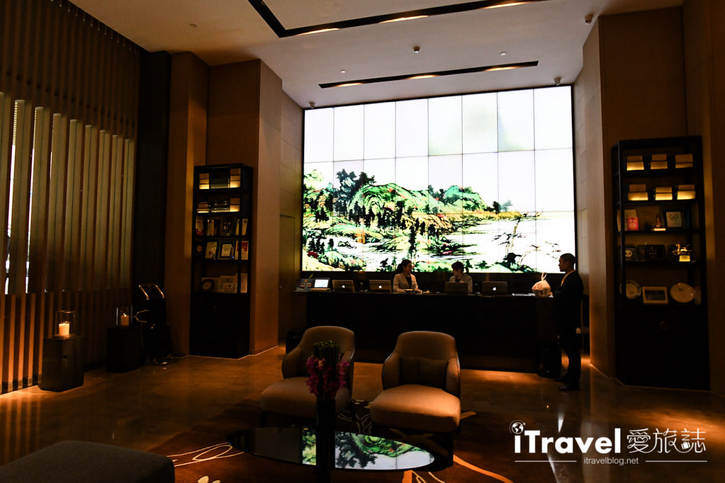 杭州逸酒店 The East Hotel Hangzhou (6)