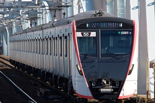 TMBT 5500 Series 5501F