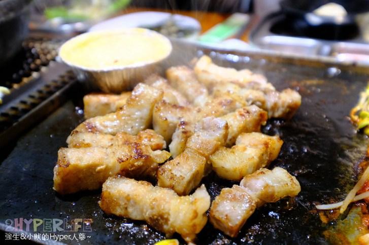 40135444433 31bfb515c4 c - 菜豚屋 | 從日本開來台灣的韓式連鎖烤肉店!生菜包肉太6了,快來享受被五花肉攻擊的飽足感呀~