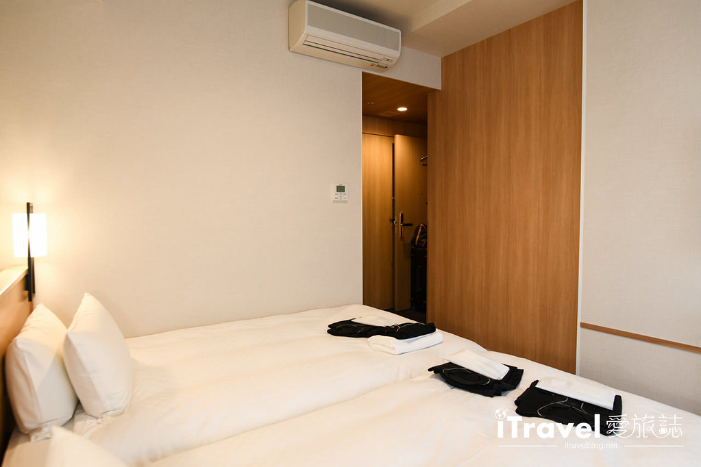 東京新橋光芒飯店 Candeo Hotels Tokyo Shimbashi (20)