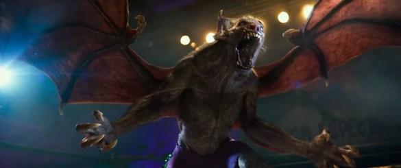 Hellboy - Bat Man