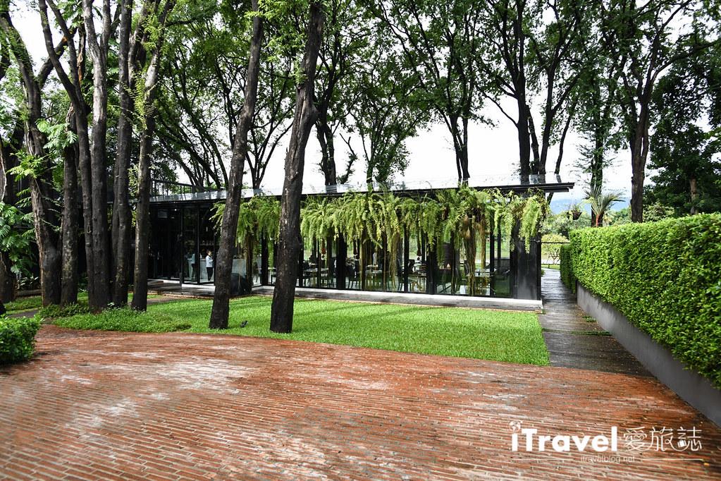 X2清邁河濱度假村 X2 Chiangmai Riverside Resort (50)