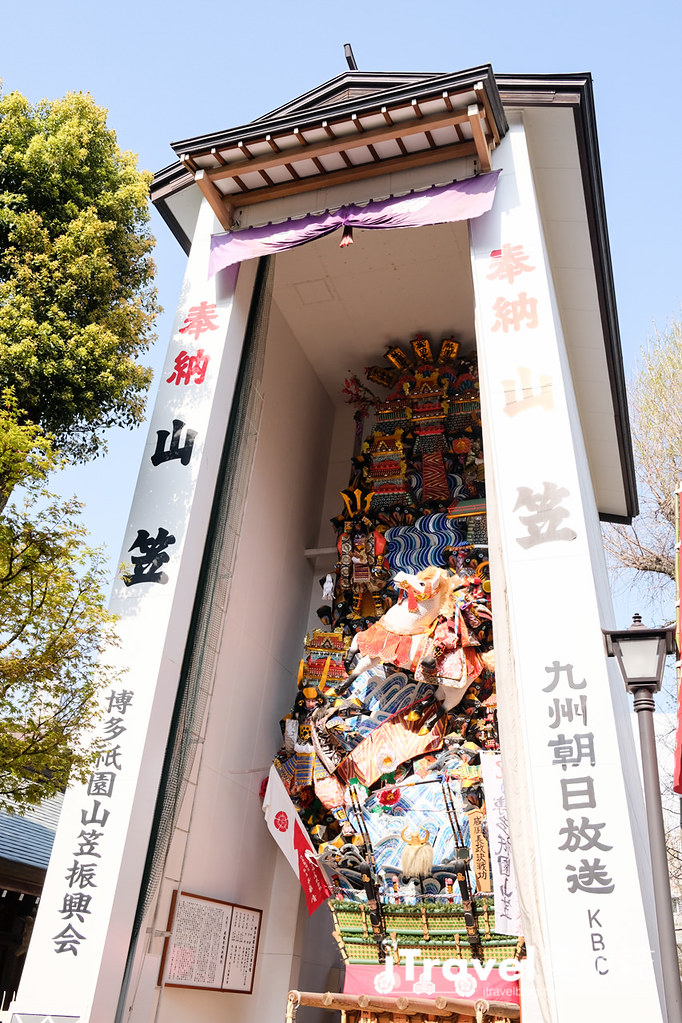 福冈商场推荐 博德川端通商店街 (25)