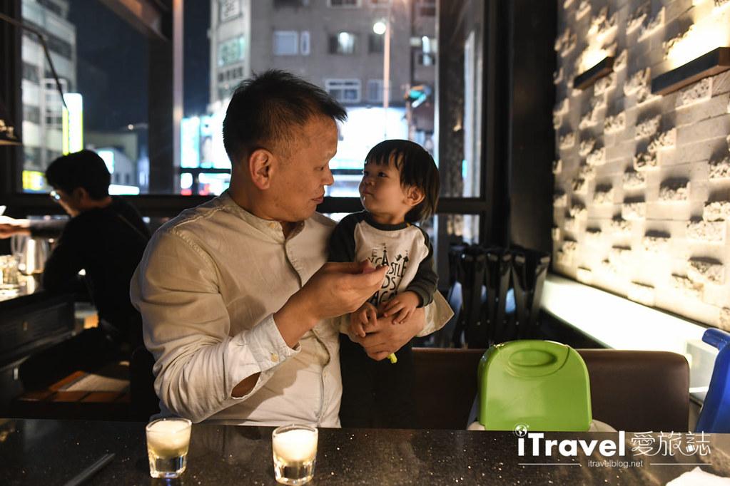 台中餐厅推荐 塩选轻塩风烧肉 (42)
