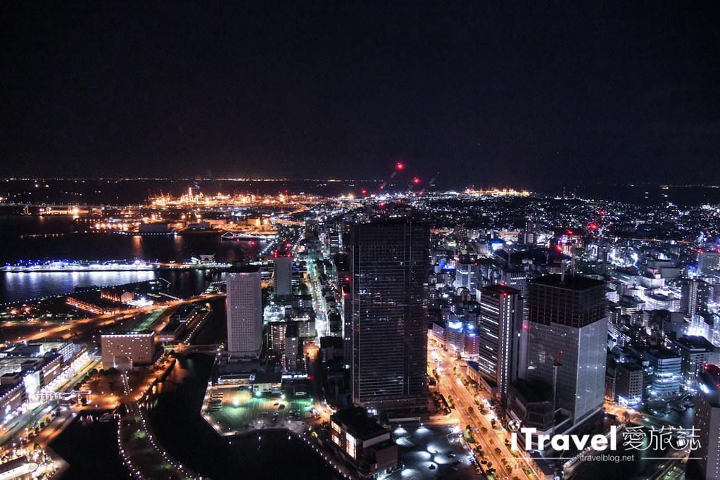 橫濱皇家花園酒店 Yokohama Royal Park Hotel (88)