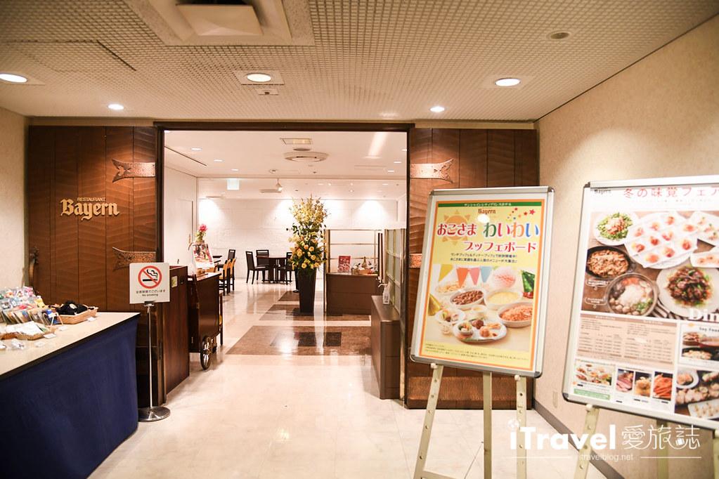 池袋太陽城王子大飯店 Sunshine City Prince Hotel Ikebukuro Tokyo (78)