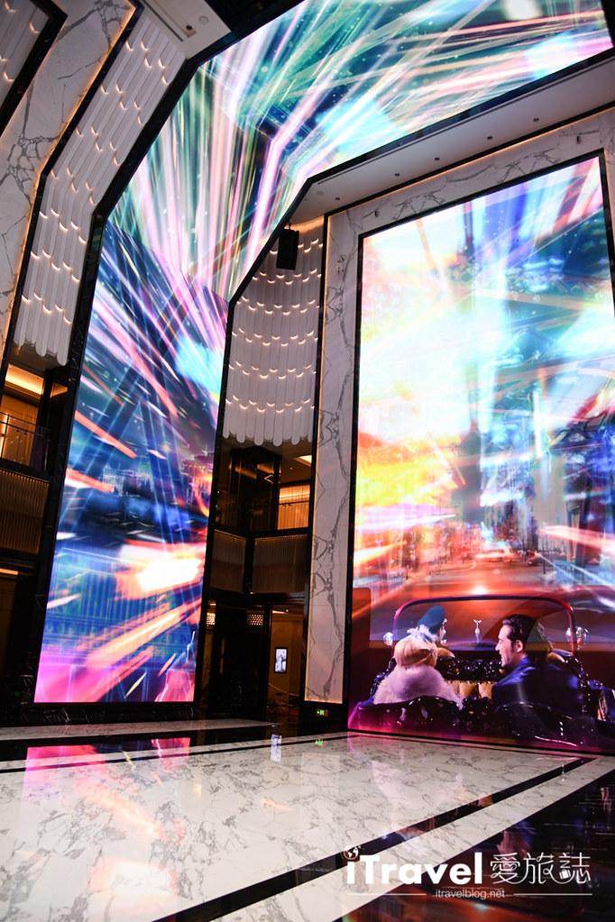 上海蘇寧寶麗嘉酒店 Bellagio Shanghai (101)