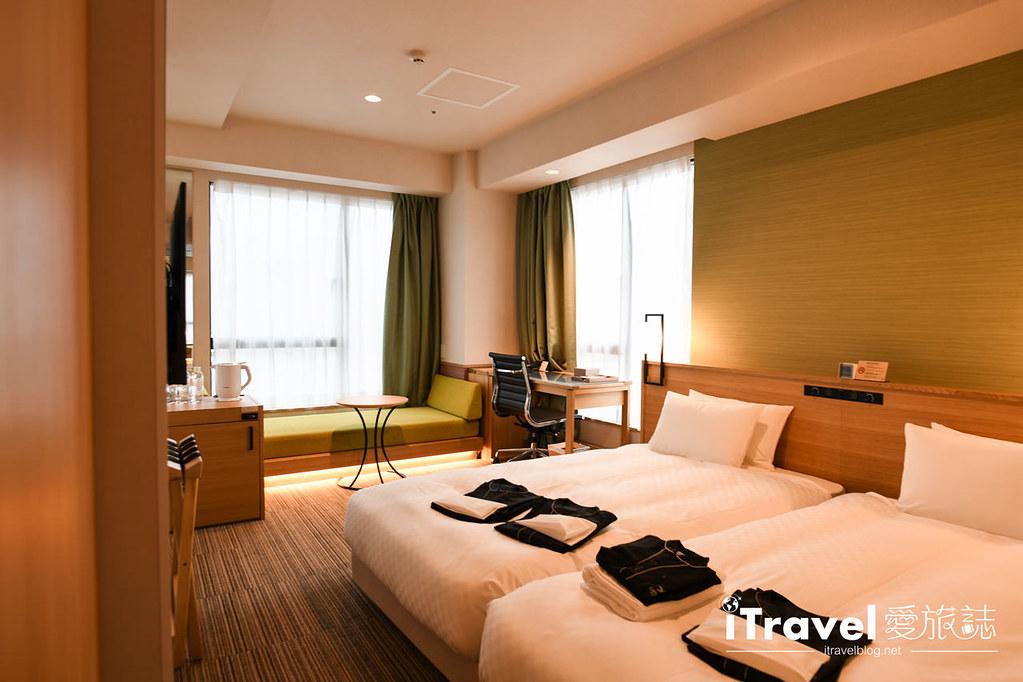 東京新橋光芒飯店 Candeo Hotels Tokyo Shimbashi (18)