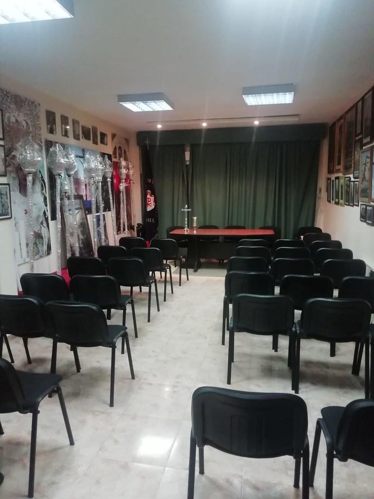 Casa de Hermandad 2019