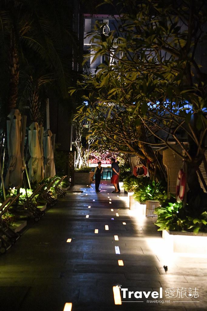 台北新板希爾頓酒店 Hilton Taipei Sinban Hotel (103)