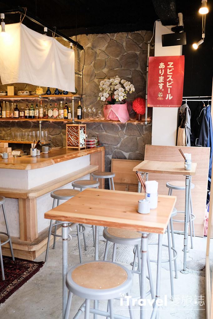 福岡餐廳推薦 博多川端通商店街 (7)