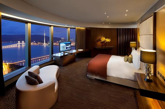 03_Altira Macau Villa Bedroom