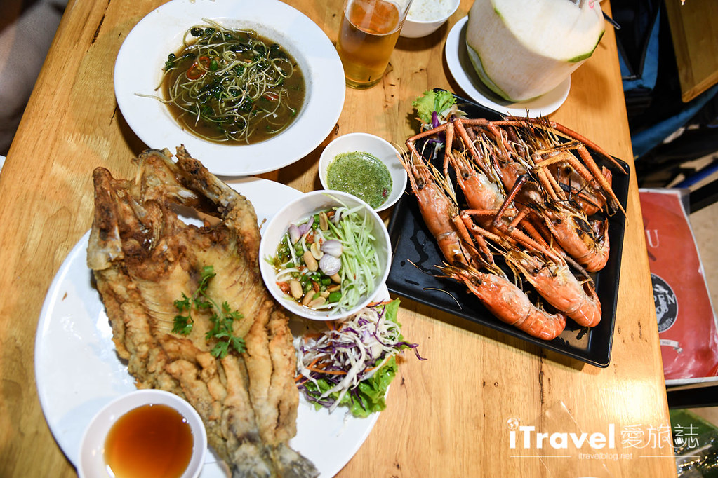 清邁海鮮餐廳 Maepen Seafood (27)