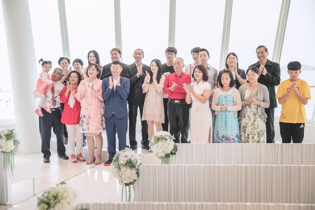 陽陽&嚕嚕 沖繩證婚 (89)