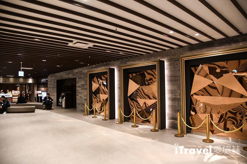 池袋太陽城王子大飯店 Sunshine City Prince Hotel Ikebukuro Tokyo (5)