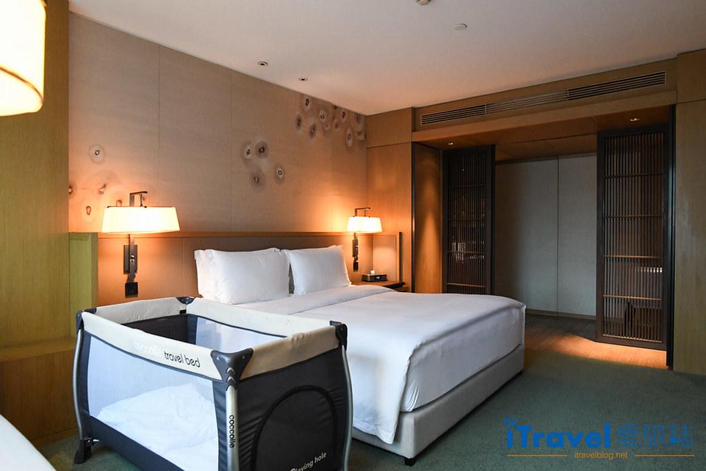 杭州逸酒店 The East Hotel Hangzhou (1)