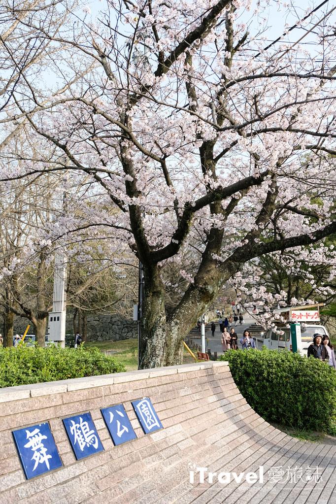 福岡賞櫻景點 福岡城 (20)