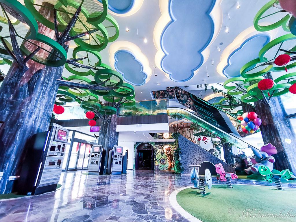 Theme Park Hotel-10