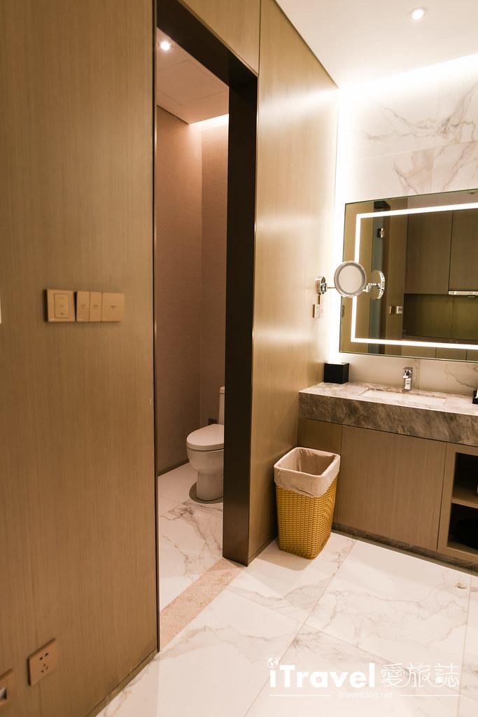 上海協信莎瑪虹橋服務式公寓 Shama Hongqiao Shanghai (41)