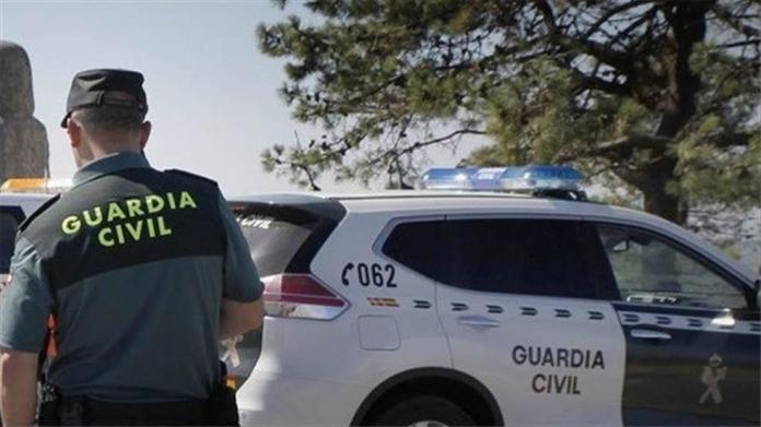 La Guardia Civil detiene a una persona en el Puerto de la Luz por robar un vehículo