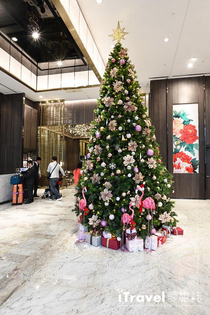 板橋凱撒大飯店 Caesar Park Hotel Banqiao (5)