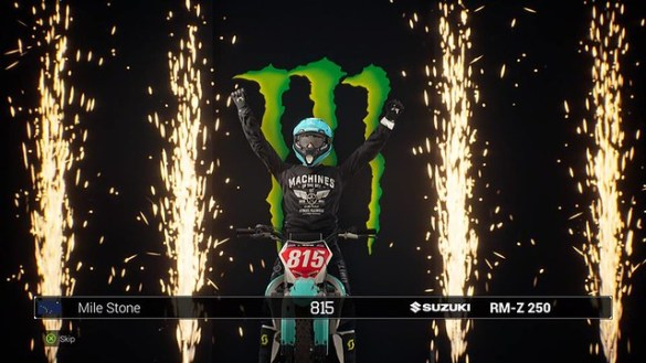 Monster Energy Supercross The Videogame 2