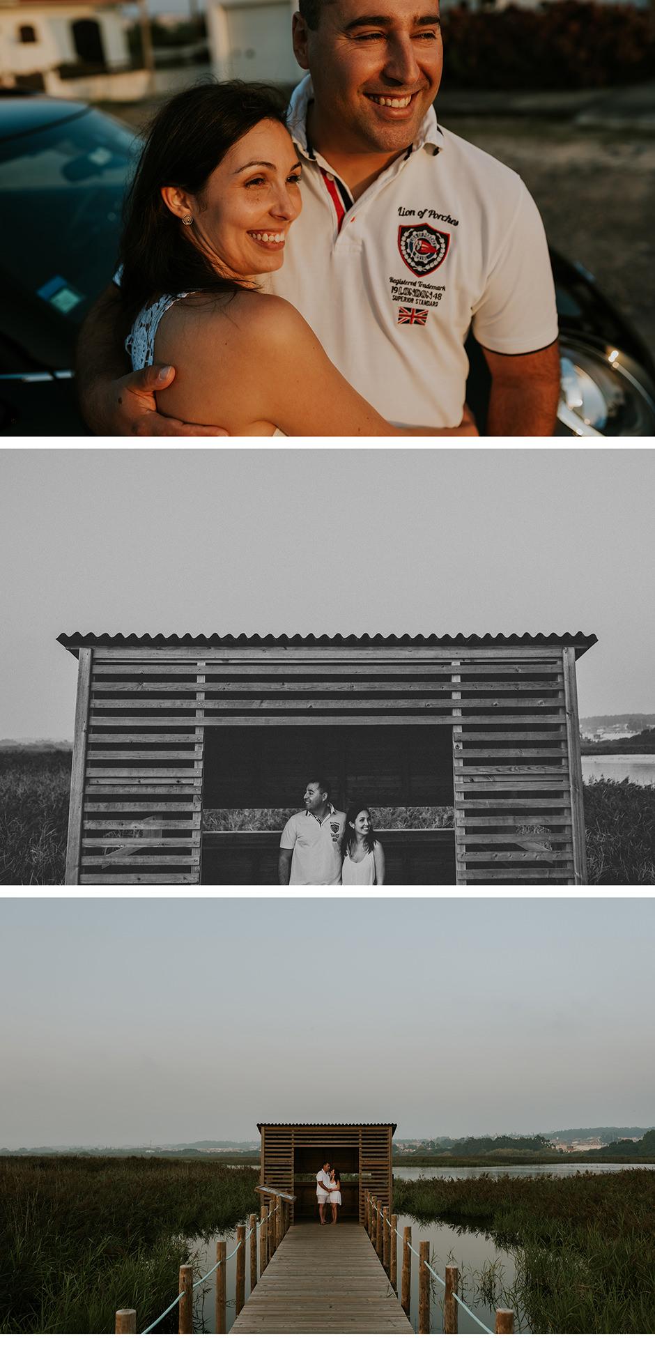 Sessão de Noivos C&J // João Terra - Fotógrafo Casamento