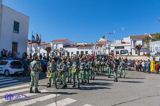 La Legion Minas de Riotinto. 08-04-16.