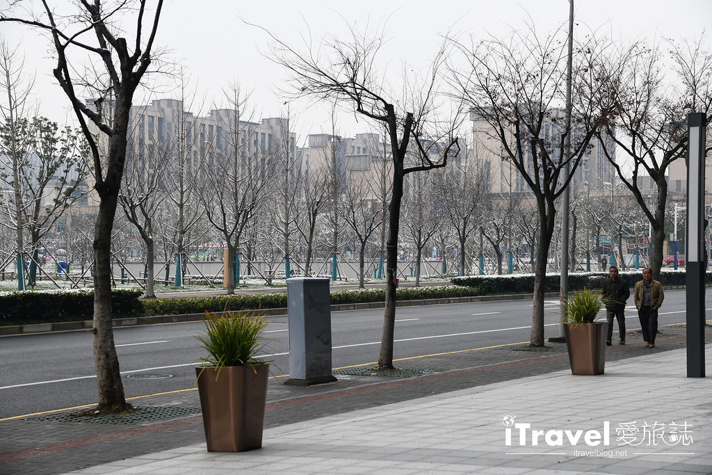 上海協信莎瑪虹橋服務式公寓 Shama Hongqiao Shanghai (84)