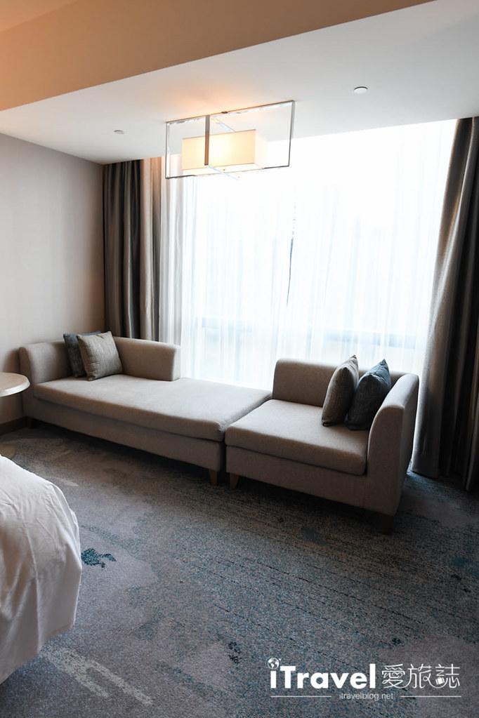 板橋凱撒大飯店 Caesar Park Hotel Banqiao (20)