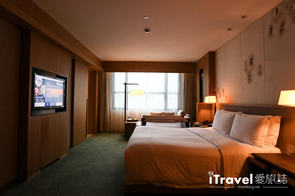 杭州逸酒店 The East Hotel Hangzhou (15)