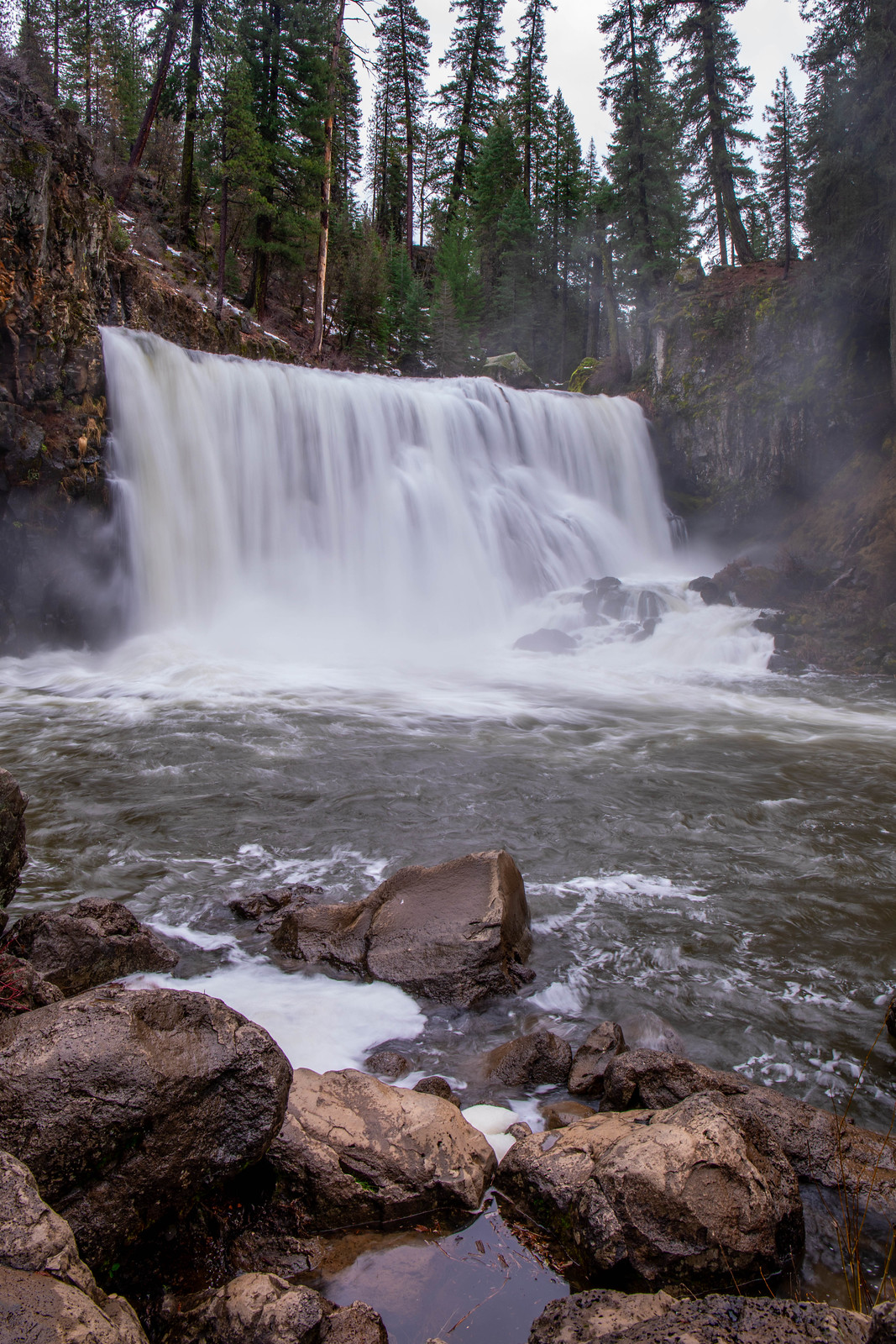 01.20. McCloud River Falls