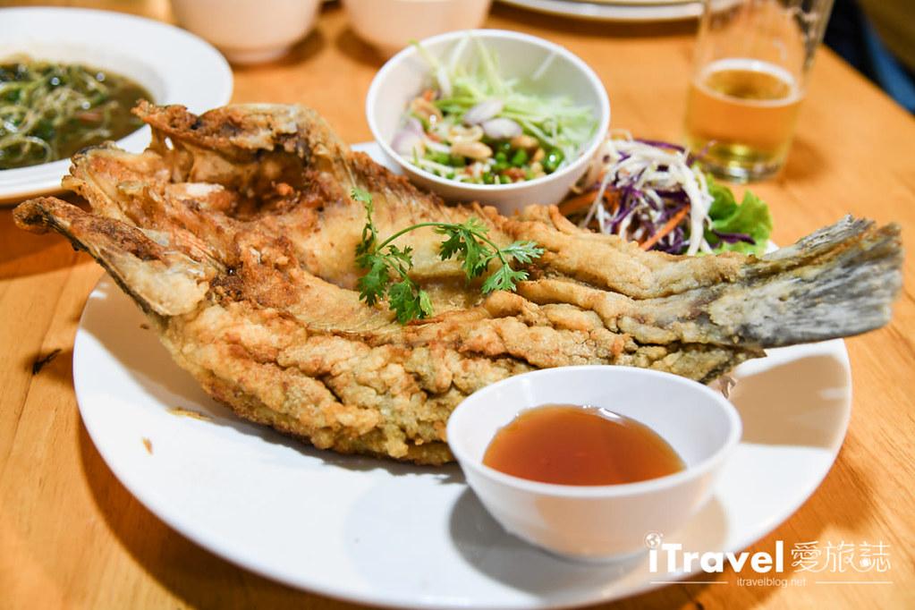 清邁海鮮餐廳 Maepen Seafood (24)