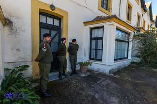 Soldados Coches Historicos. 22-02-15.