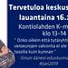 Viikonlopun kierrosta, tulkaahan juttusille. #jari2019 #esuskuntavaalit2019 #savokarjala  #sininentulevaisuus #sinisetturvaa