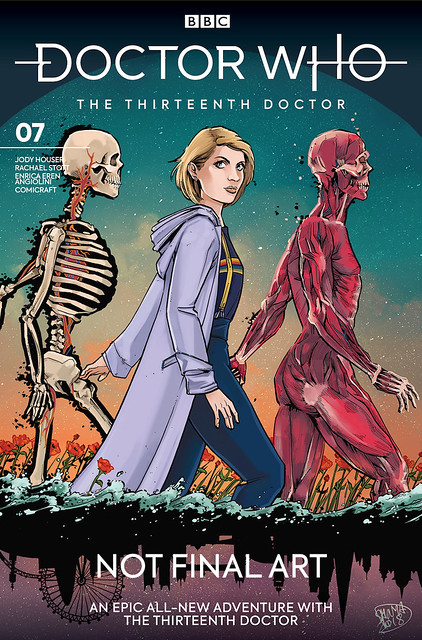 46197024004_79ec0dc643_z Titan Comics April 2019 Solicitations