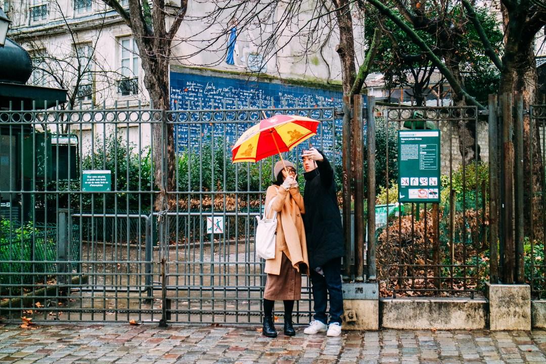 Parigi, 12 posti da fotografare per Instagram