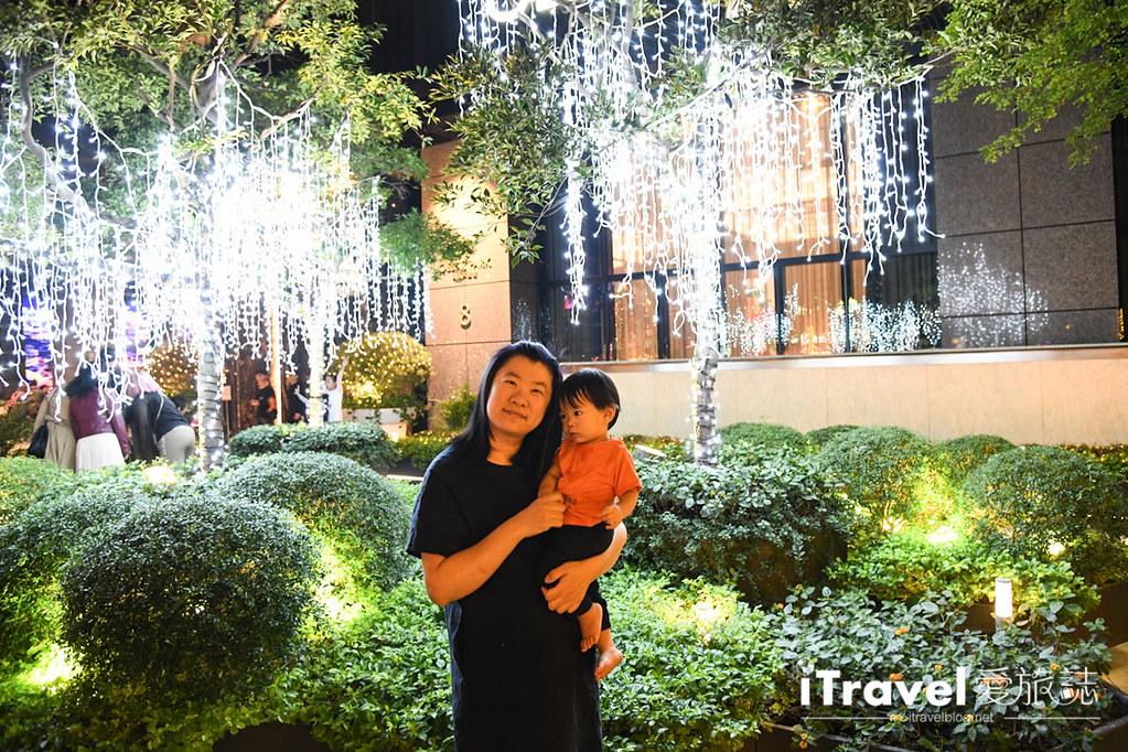 板橋凱撒大飯店 Caesar Park Hotel Banqiao (109)