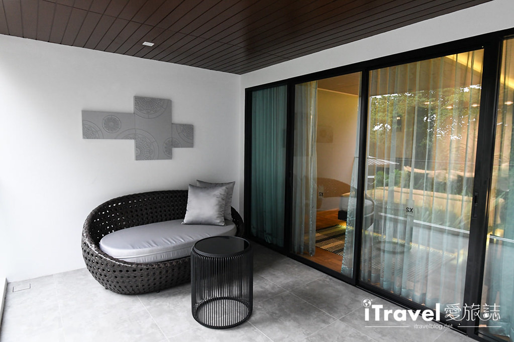 X2清邁河濱度假村 X2 Chiangmai Riverside Resort (43)