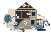 Bagaimana Menghitung Prakiraan Harga Bangunan Secara Sederhana