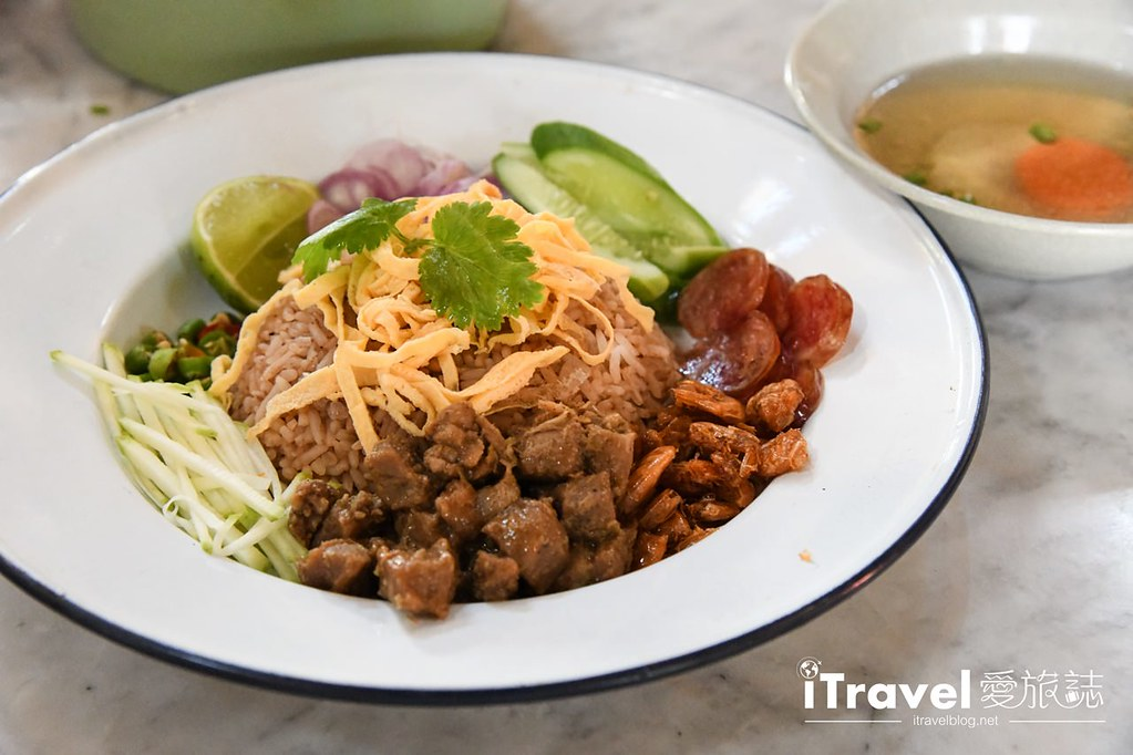 曼谷餐廳推薦 Plearnwan Panich (28)