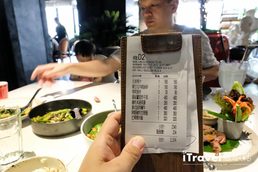 台中餐廳推薦 Woo Cafe (38)