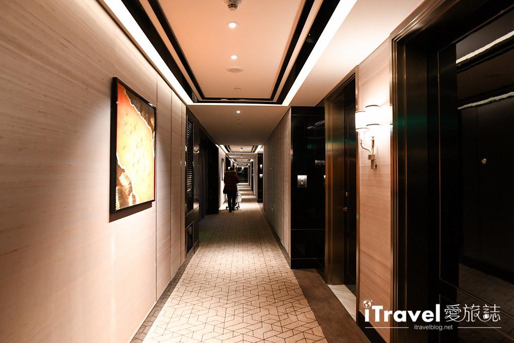 上海蘇寧寶麗嘉酒店 Bellagio Shanghai (11)