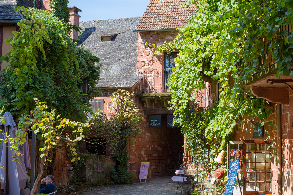 Collonges-la-Rouge 21092017-_MG_6024-yuukoma
