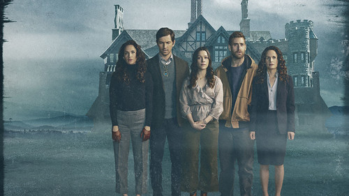 The Haunting of Hill House: Reparto y Sinopsis de la Serie