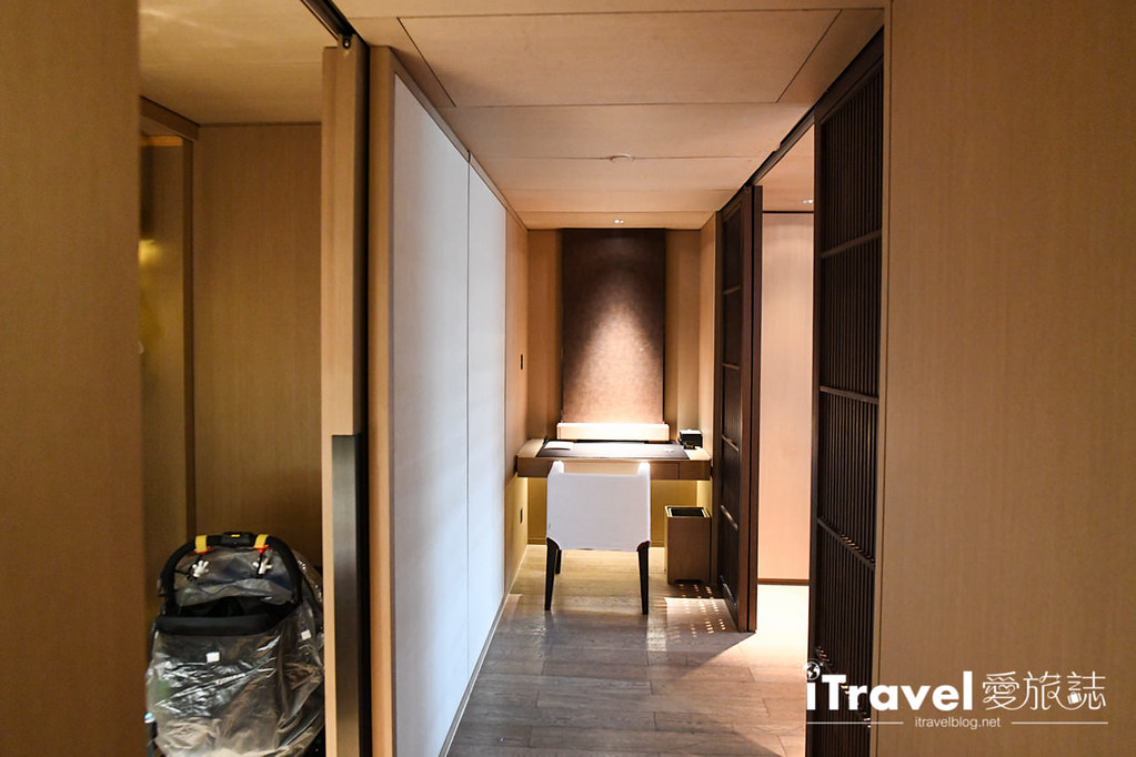 杭州逸酒店 The East Hotel Hangzhou (12)
