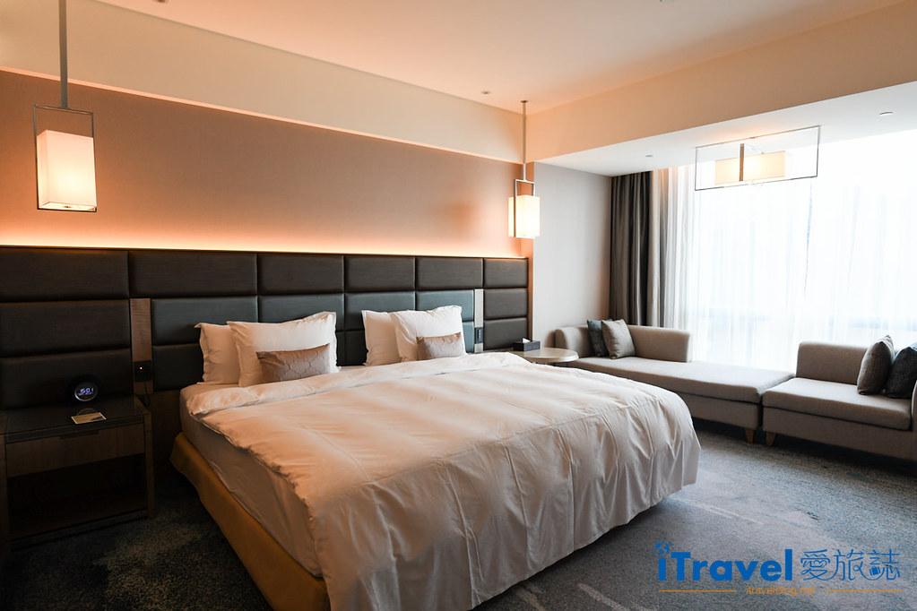 板橋凱撒大飯店 Caesar Park Hotel Banqiao (1)